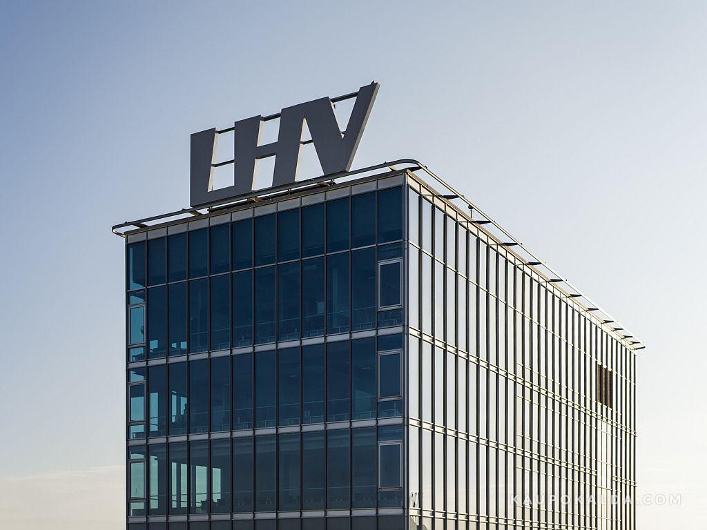 LHV Pank / City Plaza