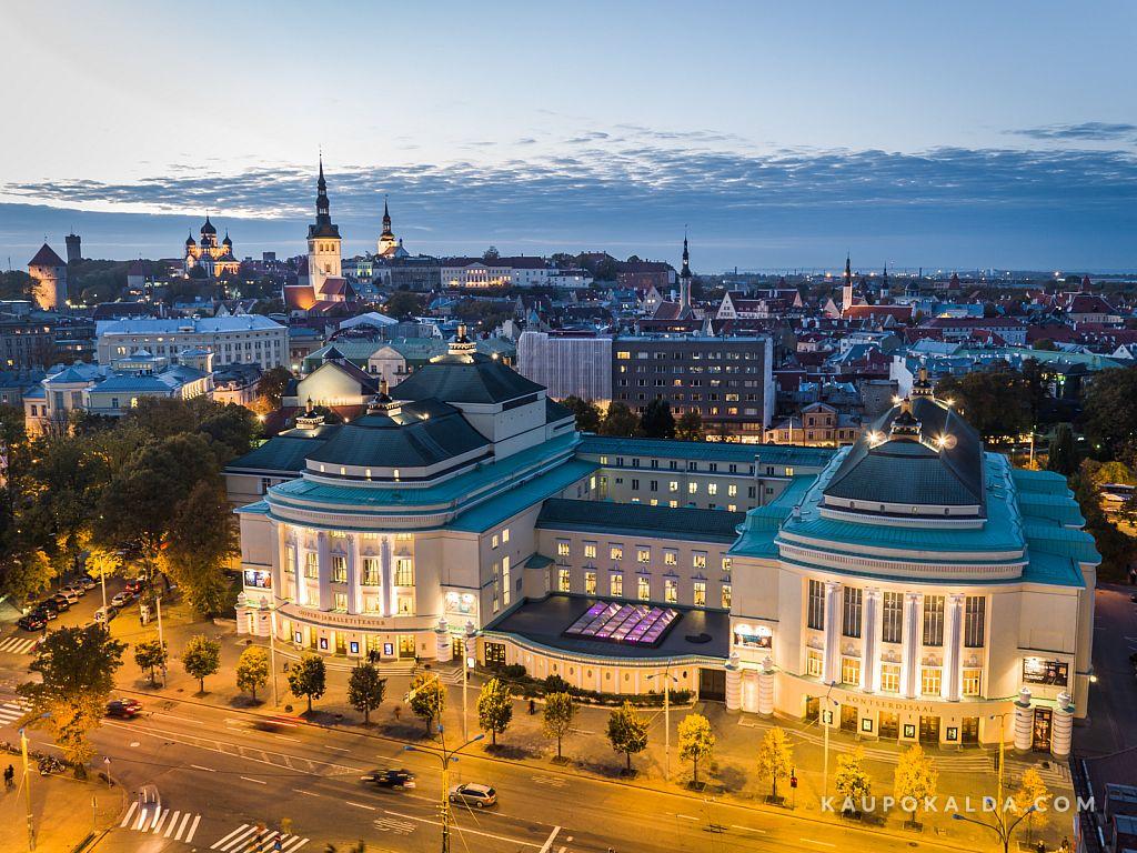 Rahvusooper Estonia