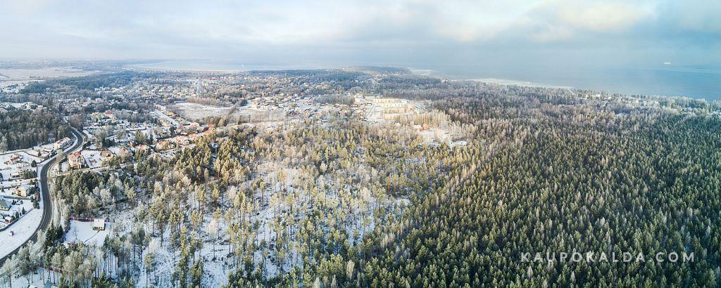 Talvine Kakumäe