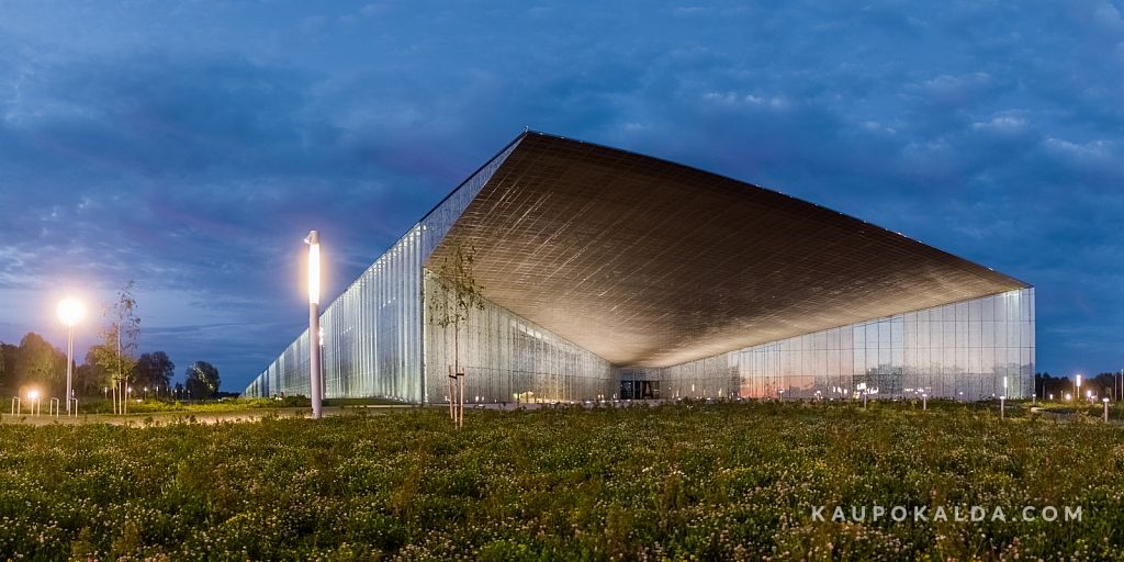 Eesti Rahva Muuseum / ERM / Aerofotod