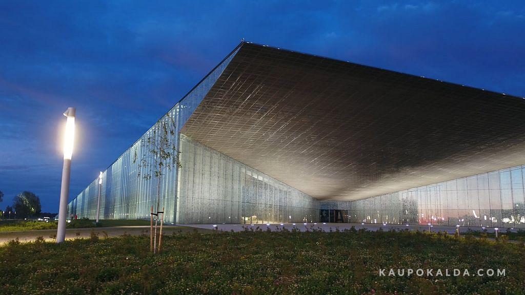 Eesti Rahva Muuseum, ERM (video)