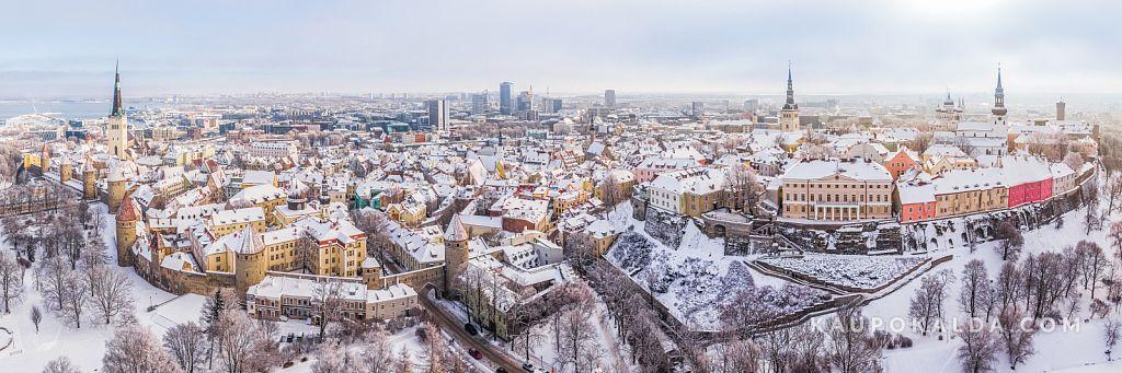Talvine Tallinn