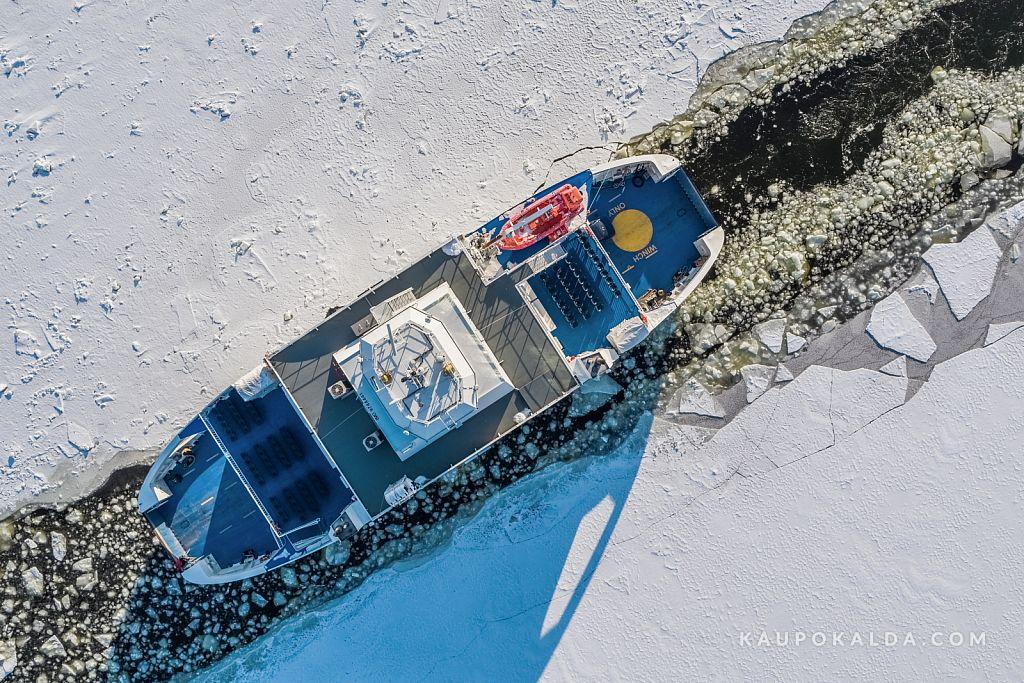 Regula jääsupis