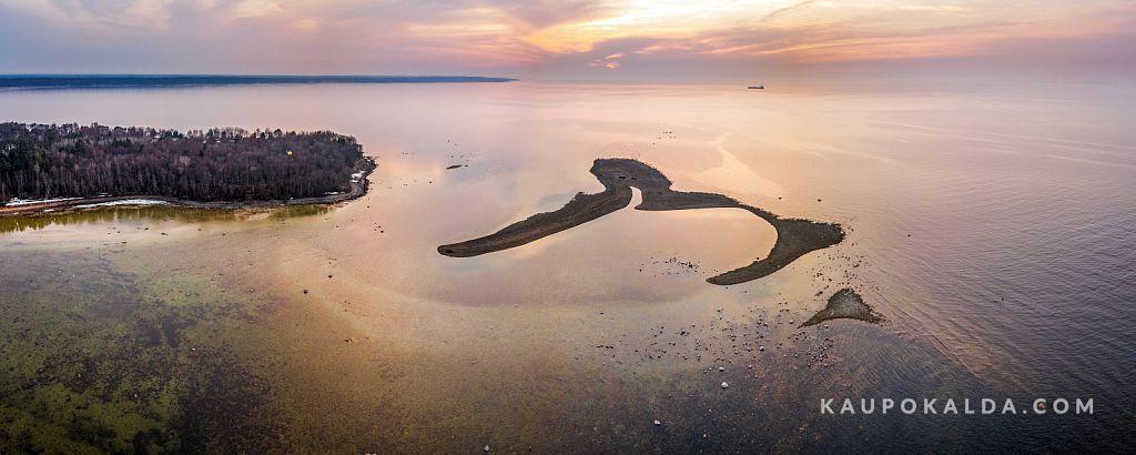 Liivakari saar