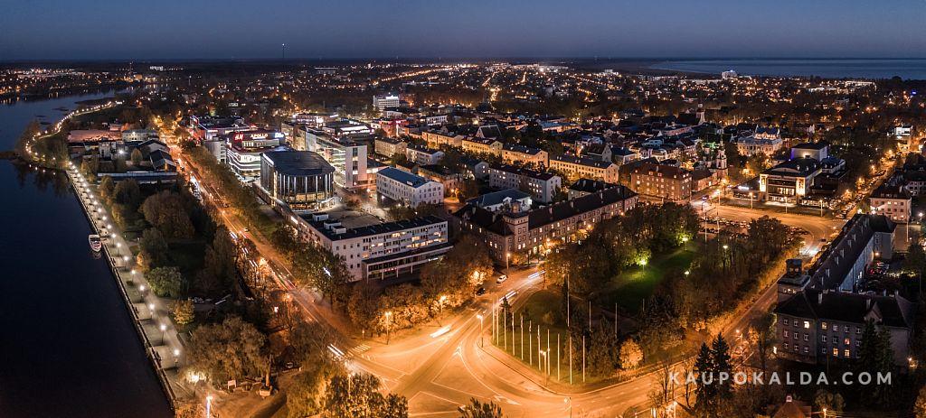 Öine Pärnu