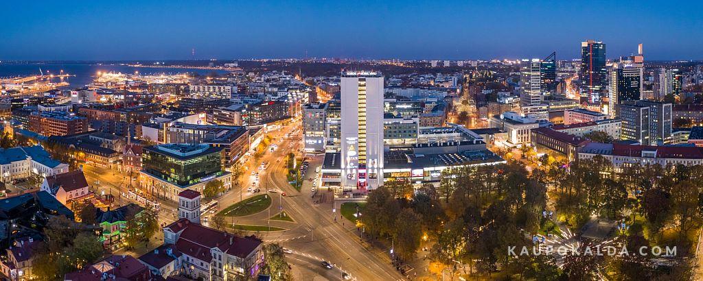 Tallinna südalinn