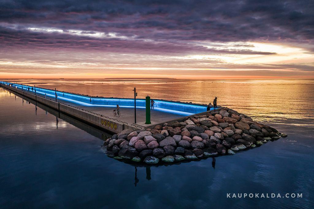 Värvide mäng Kakumäe Havenis